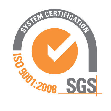logo certification ISO 9001 attribué à l'entreprise Solubac